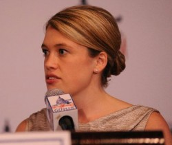 Amy Frederick